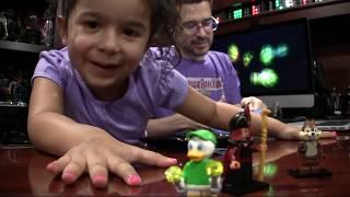 LEGO Minifigures Disney Series 2 Unboxing / Reveal