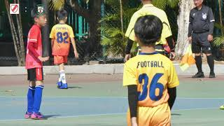 Publication Date: 2020-05-04 | Video Title: 全港小學校際足球比賽2019  高主教書院小學部 vs官立嘉