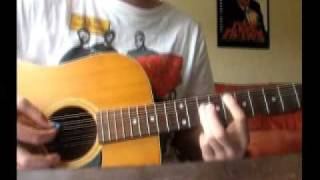 Elliott Smith - Some Song Cover