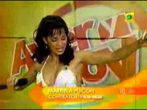 Marisela Puicon - Por Culpa de tu Partida