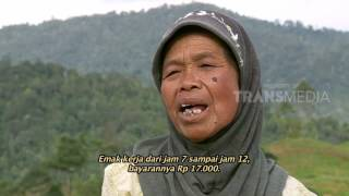 ORANG PINGGIRAN - SAKIT TAK DIRASA BERJUANG DEMI CUCU TERCINTA (22/2/17) 3-2