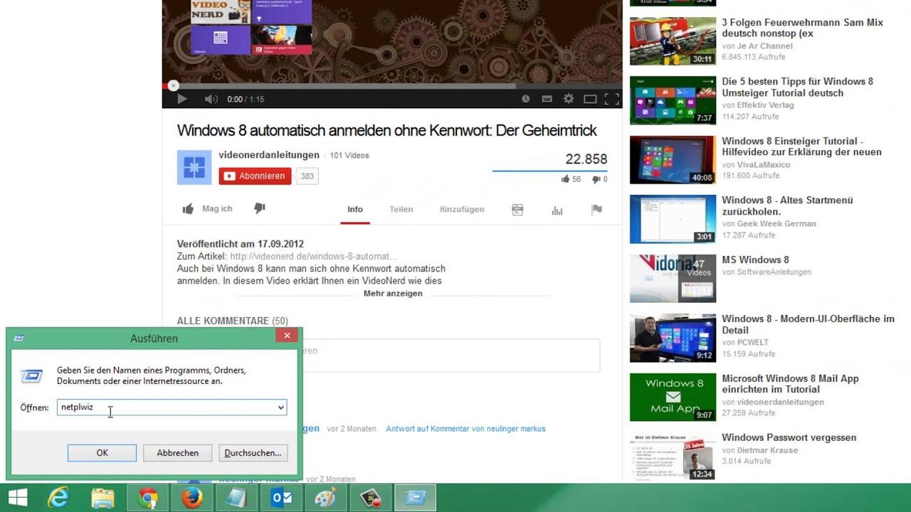 Windows Live Anmelden Deutsch