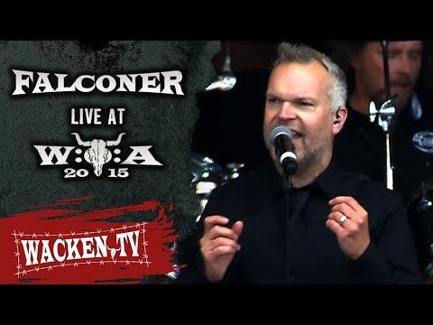 Falconer - Live at Wacken Open Air 2015