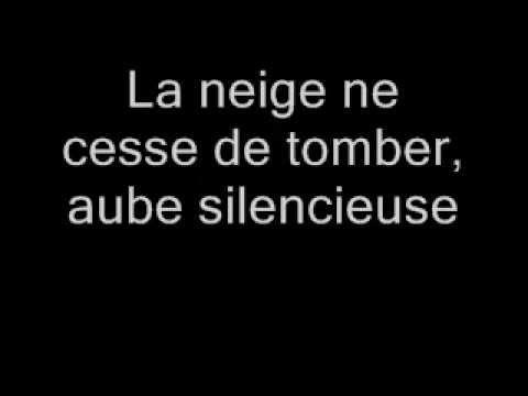 Eva - Nightwish - traduction française
