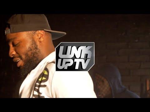 MR.Hustle x BagFace - Street Gospel (Prod By CeeFigz) | Link Up TV