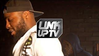 MR.Hustle x BagFace - Street Gospel (Prod By CeeFigz)   Link Up TV