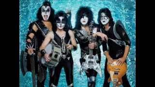 KISS - Rock N' Roll All Nite