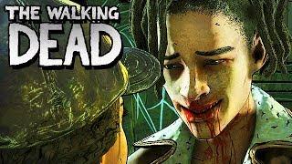 The Walking Dead The Final Season Gameplay German - HEFTIG !!!