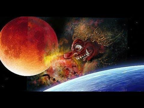 #gerhanabulan                             5 Mitos Mengerikan Gerhana Bulan Total Dari Penjuru Dunia!