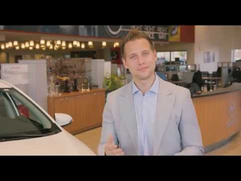 Fun and Easy Car Shopping at Germain Toyota of Columbus
