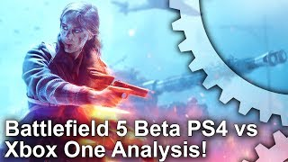 Battlefield 5 Beta: PS4 vs Xbox One - Can Base Consoles Handle DICE's Most Ambitious Game Yet?