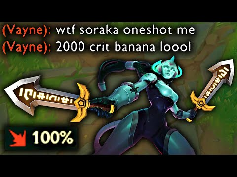 SORAKA ONESHOTS