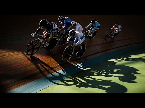 2016/17 Tissot UCI Track World Cup - Cali (COL)