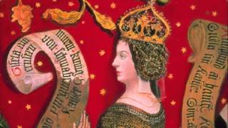 Königin (Faun)