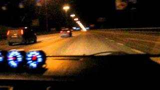 EVO IX Stock turbo DTT Motorsport (cameracar) vs STI TD06-20G AKRT