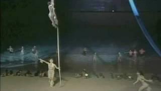 "AQua CIRCUS Part.2 ""2005  OceanDome Countdown Show"""