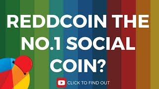 REDDCOIN REVIEW (2018) - BLOCKCHAIN SOCIAL MEDIA COIN