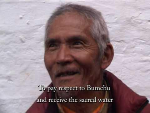 Bumchu: The Sacred Water Vase Ritual of Tashiding (2012)