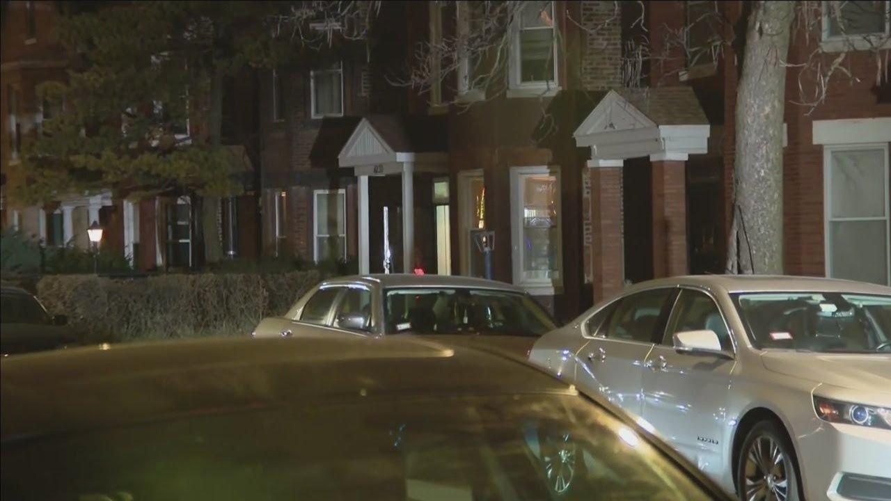 Boy, 8, Found Dead In Closet In Lawndale