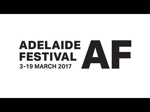 Adelaide Festival Program Launch Live Stream
