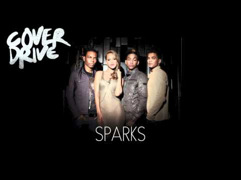Cover Drive - Sparks [NEW SONG 2012 WITH LYRICS AND FREE MP3 DOWNLOAD ]