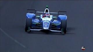 Indy 500 recap: Dixon's crash, Sato's big win