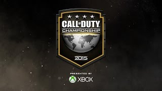 Call of Duty Championship 2015
