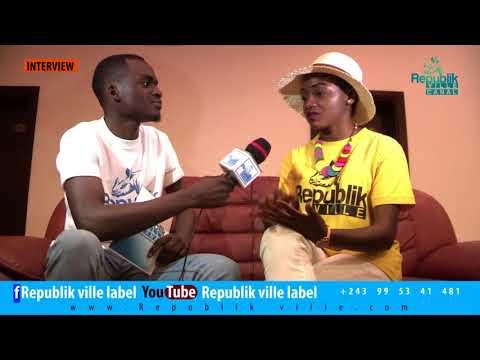 Interview - Soeur Rebecka Mangala