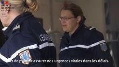 COVID-19 : La mobilisation des forces de sécurité en Indre-et-Loire