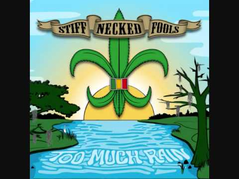 Stiff Necked Fools - Rasta Girl