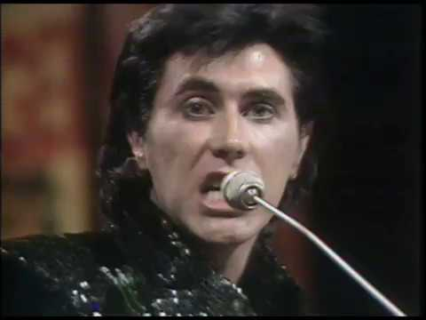 Roxy Music - Virginia Plain - Top Of The Pops - 24th August 1972