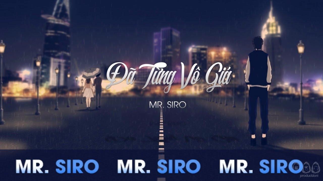 #Mrsiro #Mrsirolive #Albummrsiro