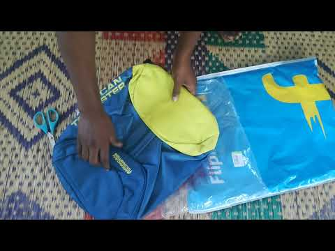 American Tourister Bag Unboxing