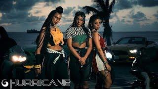Смотреть клип Hurricane - Personal