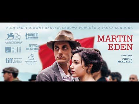 Martin Eden - polski zwiastun (premiera kinowa 4 czerwca 2021)