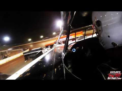 Drew Deaver North Georgia Speedway