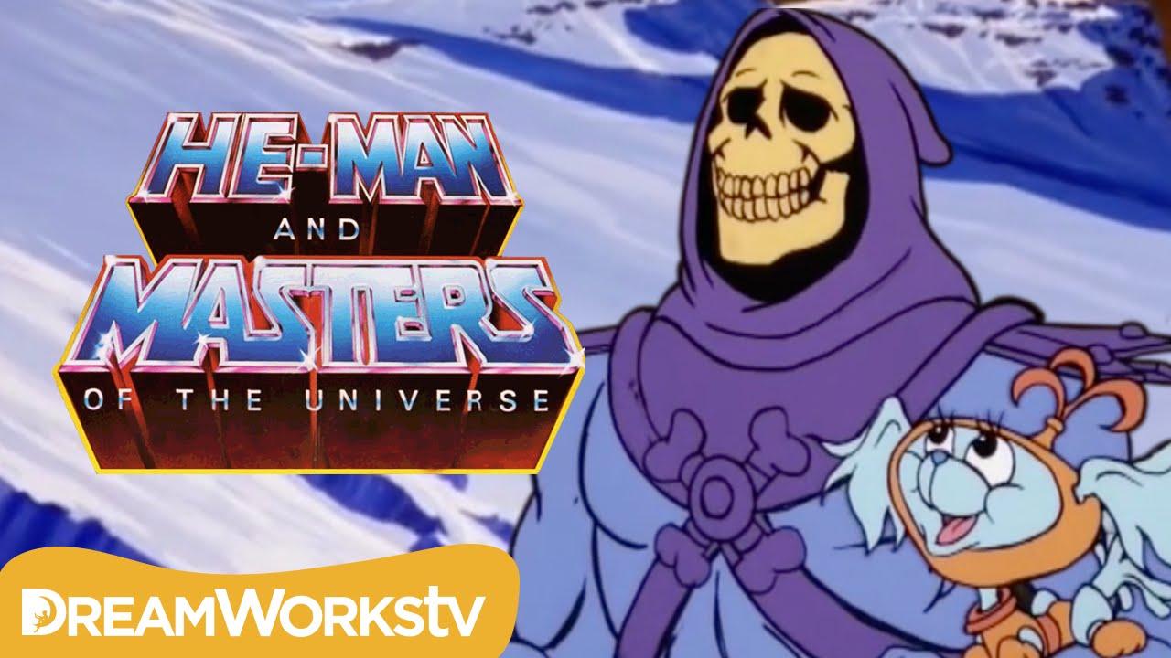 He Man Christmas Special.Skeletor S Got The Christmas Spirit He Man She Ra A Christmas Special