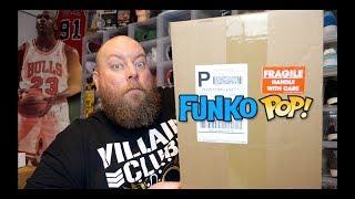 Unboxing A $70 POPTOPIA Funko Pop Mystery Box