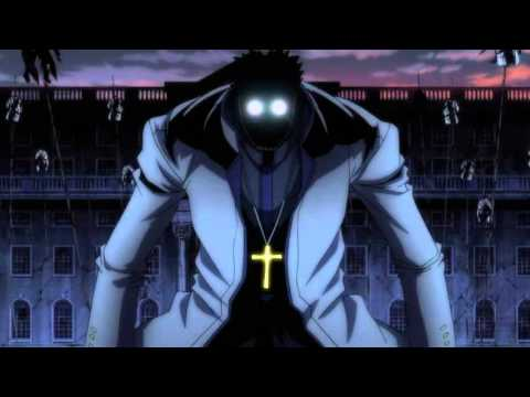 Hellsing Ultimate Ova 8 english dub