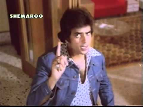 Dekho shor na Machana - powerful (Thriller) song of Kishore Kumar 70's (*_*)