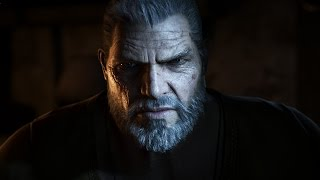 GEARS OF WAR 4! Gameplay Walkthrough Part 1 - Prologue & ACT 1 (GOW4)