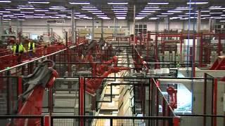 ABB Robotics - Packing Furniture thumbnail