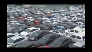 수원시, 국내 최대규모 중고차 매매단지 만든다