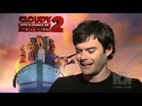 What Does Bill Hader Think About The New SNL Cast? - HipHollywood.com