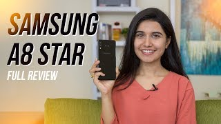 Samsung Galaxy A8 Star Review! Worth $500?