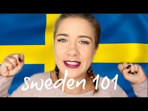 Sweden 101 - Debela Barbara