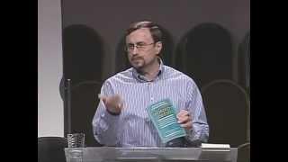 А. Коломийцев: Как самостоятельно изучать Библию.ч.1