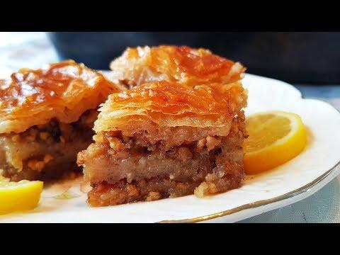 Турецкие сладости - средние цены на турецкие сладости