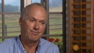Michael Keaton: From Batman to Birdman