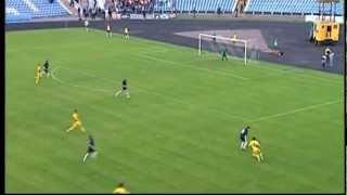 Буковина 1-1 Севастополь гол Семенюка